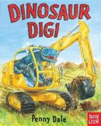 Dinosaur Dig! [Board Book]