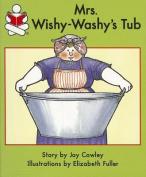 Mrs. Wishy-Washy's Tub (Story Box