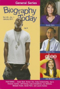 Biography Today 2011 Issue 1