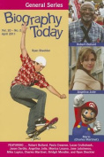 Biography Today 2011 Issue 2