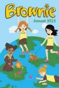 Brownie Annual: 2013