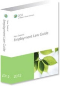 New Zealand Employment Law Guide 2012