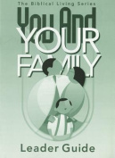 You & Your Family Leader Guide