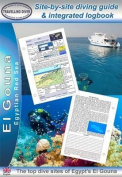 El-Gouna: Diving Guide and Integrated Logbook