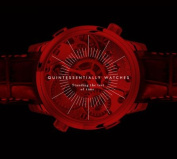 Quintessentially Watches