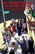 Monsters Meet on Court Street