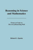 Reasoning in Science and Mathematics
