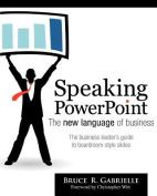 Speaking PowerPoint
