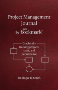 Project Management Journal by Probookmark