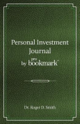 Personal Investment Journal by Probookmark