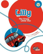 Lilly: The Crazy Little Van