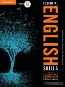 Essential English Skills for the Australian Curriculum Year 8