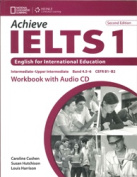 Achieve IELTS 1 Workbook [Audio]