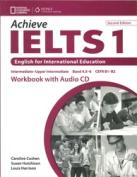 Achieve IELTS 1 Workbook [Audio]