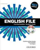 English File: Pre-Intermediate