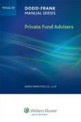Private Fund Advisers