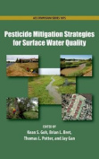 Pesticide Mitigation Strategies for Surface Water Quality