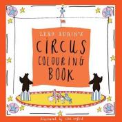 Zero Lubin's Circus Colouring Book