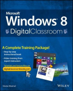 Microsoft Windows 8 Digital Classroom