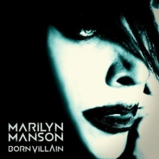 Born Villain [PA] [Digipak]