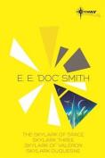 E.E. 'Doc' Smith SF Gateway Omnibus