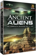 Ancient Aliens: Season 1 and 2 [Region 2]