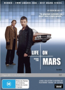 Life on Mars: Series 2 [Region 4]