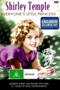 Shirley Temple [4 Discs]