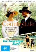 A Country Life/Personal History of the Australian Surf [Region 4]