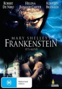Mary Shelley\'s: Frankenstein [Region 4]