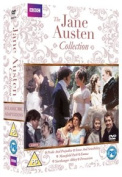 Jane Austen Collection [Region 2]