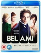Bel Ami [Region B] [Blu-ray]
