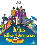 The Beatles, - Yellow Submarine [Blu-ray]