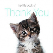 The Little Book of Thank You - Cats
