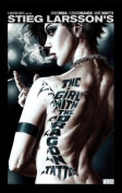 The Girl with the Dragon Tattoo Volume 1 HC