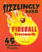 Sizzlingly Hard Fireball Crosswords