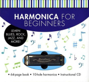 Harmonica for Beginners