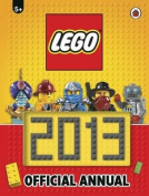 LEGO: Official Annual: 2013