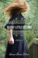 Deadly Little Lessons (a Touch Novel) (Touch Novels