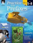 Practice with Prefixes [With CDROM]