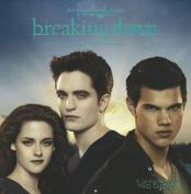The Twilight Saga Breaking Dawn, Part 2 16-Month Wall Calendar