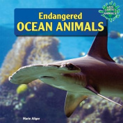 Endangered Ocean Animals (Save Earth's Animals!