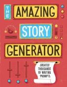 Amazing Story Generator
