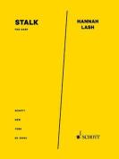 Stalk: For Harp