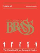 Lament: Brass Quintet