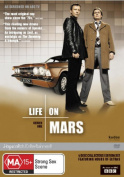 Life on Mars: Series 1 [Region 4]