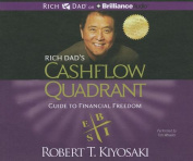 Rich Dad's Cashflow Quadrant [Audio]