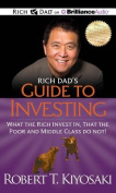 Rich Dad's Guide to Investing [Audio]