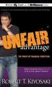 Unfair Advantage [Audio]
