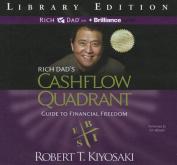 Rich Dad's Cashflow Quadrant [Audio]